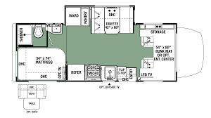 class c motorhome floor plans forester mbs rv sales michigan forester mbs dealer