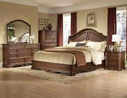 Traditional Bedrooms - bedroom bedroom ideas with cherry wood bed bedroom waplag