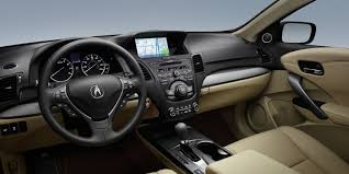 jeep acura the view from the driver u0027s seat of the 2015 acura rdx with