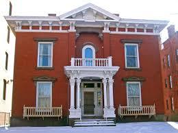 house with balcony roof imanada john kendrick wikipedia the free