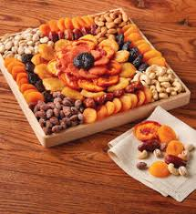 dried fruit gift dried fruit trays gifts gift baskets harry david