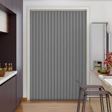 unilux granite vertical blinds make my blinds grey vertical