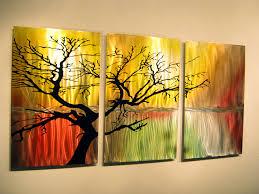 decorative metal wall art panels interior decorating ideas best