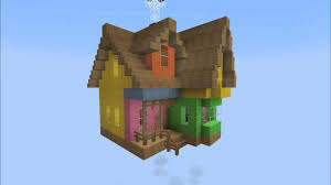 neoteric ideas 12 minecraft up house blueprints minecraft up