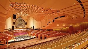 Opera House by Amadeus Live Sydney Opera House