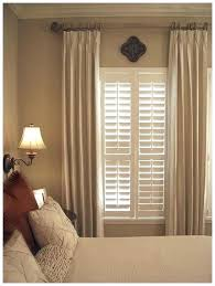 Curtain With Blinds Curtain Rods With Vertical Blinds Curtains With Blinds Images