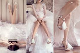 jimmy choo wedding dress the 15 best bridal shoes evening standard
