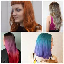 hairstyles for two toned hair u2013 fade haircut