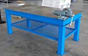 Welders Bench - teaching yourself to weld grumpys performance garage