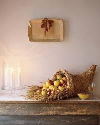a decorative past the origin of the thanksgiving cornucopia
