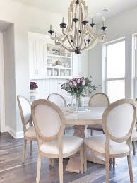 Dining Room Interior Design Ideas Best 25 White Round Tables Ideas On Pinterest Round Dinning