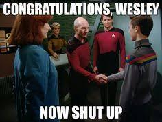 Shut Up Wesley Meme - backtothefuture bttf doc train whistle memes socialmedia