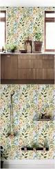 Wall Decals Patterns Color The by Autumn Vibes Seamless Leaves Pattern Wallpaper Wall Decal