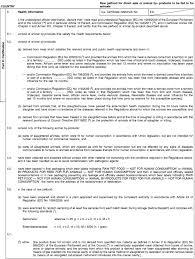 Diseases In Plants And Animals - eur lex 32011r0142 en eur lex