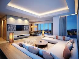 modern master living room with king size mattresses ideas get