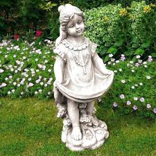 concrete garden statues and ornaments swebdesign