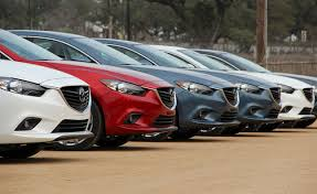 mazda car line mazda recall 33 000 cars in australia over braking fears gold104 3