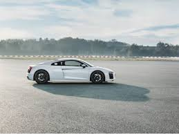 world premiere audi r8 v10 rws rear wheel drive r8 is finally here