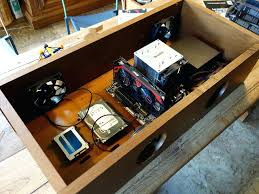 bureau pc gamer bureau gamer meuble beautiful pc bureau sur mesure 10 choisir et