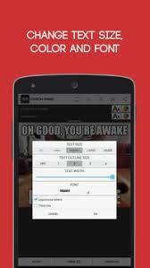 Meme Generator Zombodroid - meme generator old design apk download free entertainment app