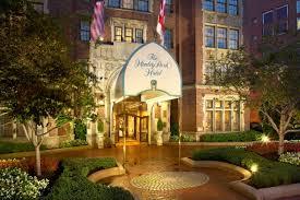 Luxury Hotel In Washington D Historic Washington Dc Hotel The Henley Park Hotel