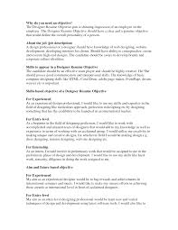 Using I In A Resume Writing A Good Objective On A Resume Resume Objective 10 Download