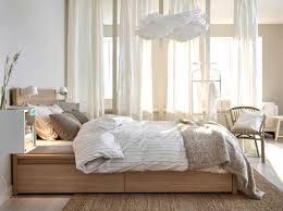 Schlafzimmerm El Ikea Beautiful Schlafzimmer Wei Ikea Images House Design Ideas