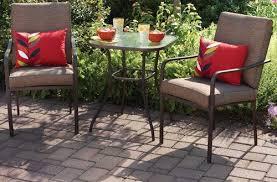 3 piece patio set under 100 fresh remarkable 3 piece patio