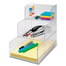Acrylic Desk Drawer Organizer Neat Desk Organizer Storage Organization Appealing Acrylic Desk