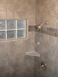 Bathroom Shower Wall Tiles by Tiled Shower Stalls Shower Stall With 12