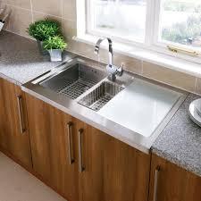 Sit On Kitchen Sink Kitchen Sink Bistro Bowl Work Centre With - Sit on kitchen sink