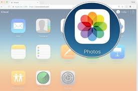 access icloud from android easy and way to access icloud photos imobie guide