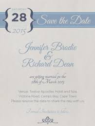 e wedding invitations contemporary wedding invitation for a sea side wedding in cape