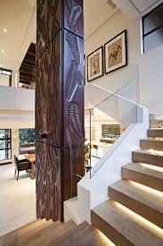 Wohnzimmer Japan Stil Architektenhaus Aus Holz Und Glas Im Japanischen Stil