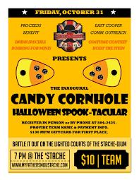 halloween gift card candy halloween spook tacular