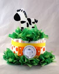 cake centerpiece baby zebra cake centerpiece 2 sizes