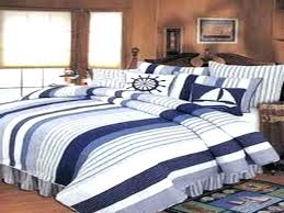 Nautical Bed Set Shining Design Nautical Bedroom Sets Anchor Set Size Of