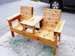 Patio Chair Plans Wood Patio Furniture Plans Furniture Info
