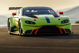 used aston martin ad meet the world eater new aston martin racing vantage gte revealed