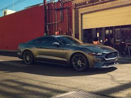 ford mustang gt weight ford mustang gt 2018 pictures information specs