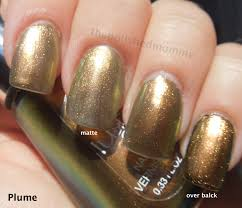 sally hansen lustre shine the polished mommy