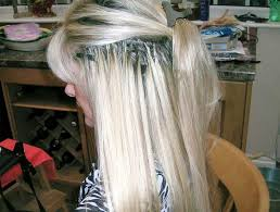 hairstyles for bonded extentions micro fusion bonded hair extensions triple weft hair extensions