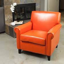 Armchair Leather Leather Living Room Chairs Shop The Best Deals For Nov 2017