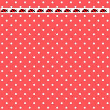 ladybug wrapping paper 152 best scrapbook ladybug images on bugs
