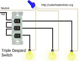 coolspaper com page 246 triple light switch wiring diagram