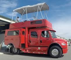 ford f650 custom trucks for sale custom phx rv only 423 250 prepper vehicles