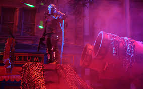 halloween horror nights express pass halloween horror night r i p tour best price guarantee