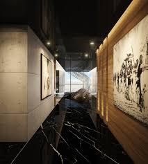 drop dead gorgeous apartment designer living room good looking