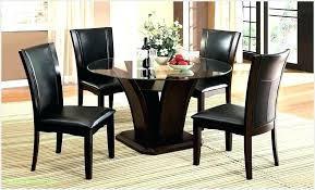 rustic kitchen table and chairs rustic kitchen table sets tables log wood round and chairs thechowdown