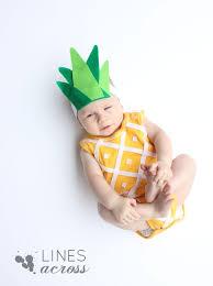 Octopus Baby Halloween Costume Sew Pineapple Baby Costume Mini Baby